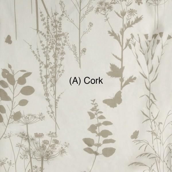 (A) Cork 1