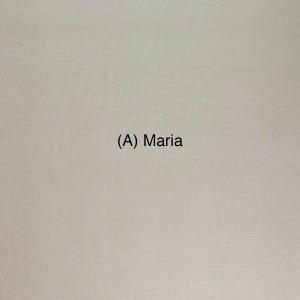 (A) Maria 1
