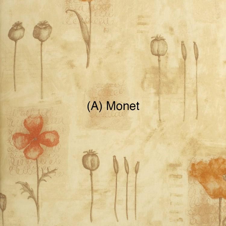 (A) Monet 1