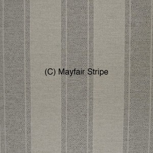 (C) Mayfair Stripe 1
