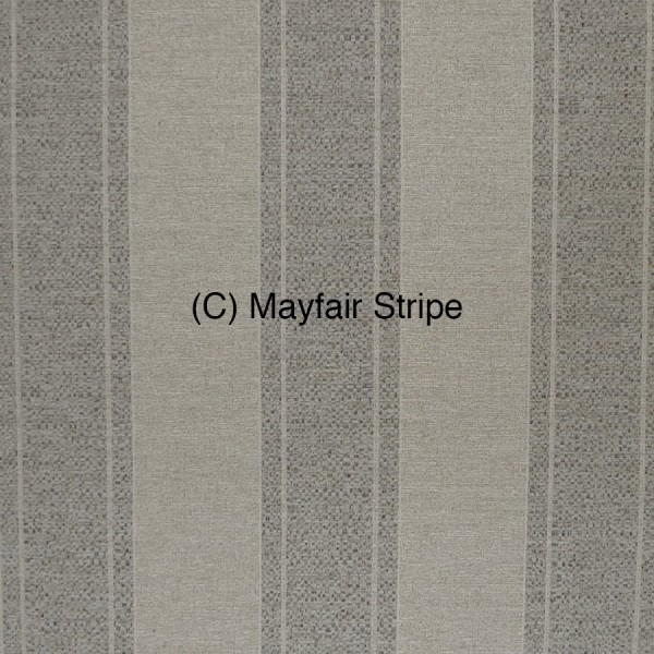 (C) Mayfair Stripe 1