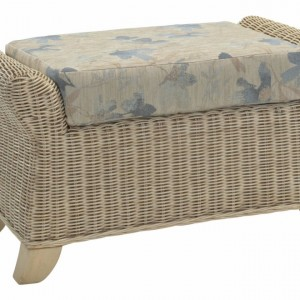 Clifton | Footstool