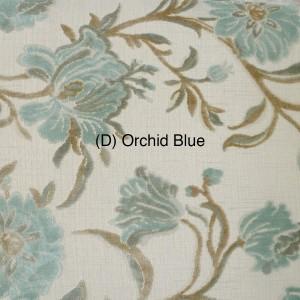 (D) Orchid Blue 1