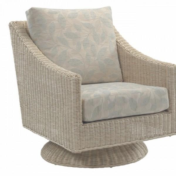 Dijon | Swivel Chair
