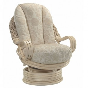 Milan | Swivel Chair