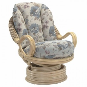 Opera | Swivel Chair