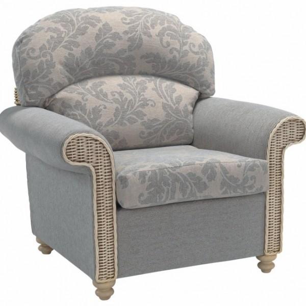 Stamford | 1 Seater Sofa | Cushion Back