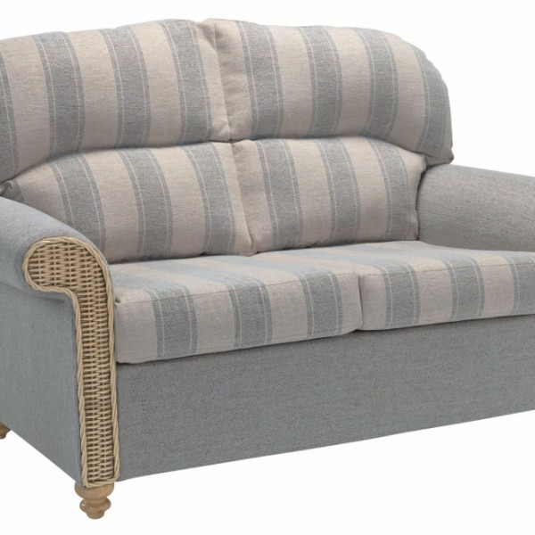 Stamford | 2 Seater Sofa | Cushion Back