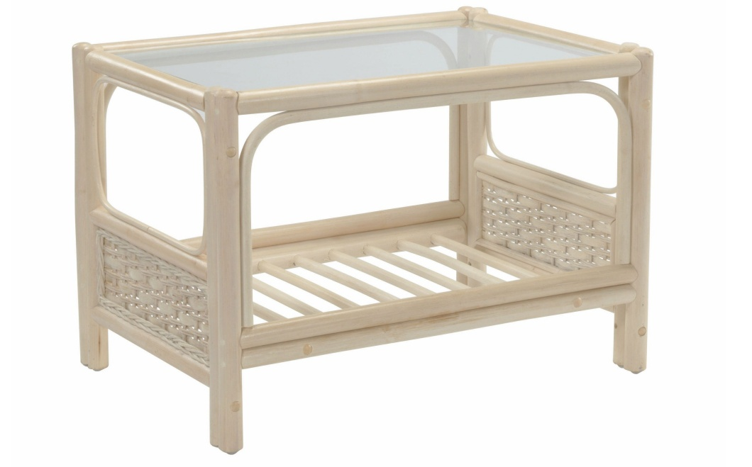 Vale Coffee Table 1 Carousel Cane