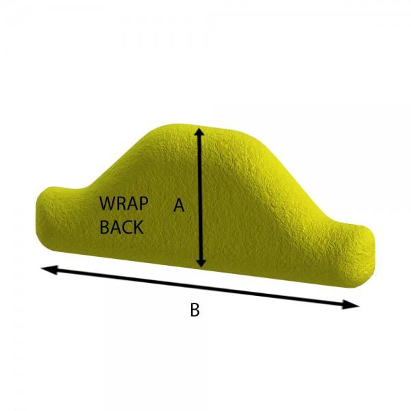 Wrap Back