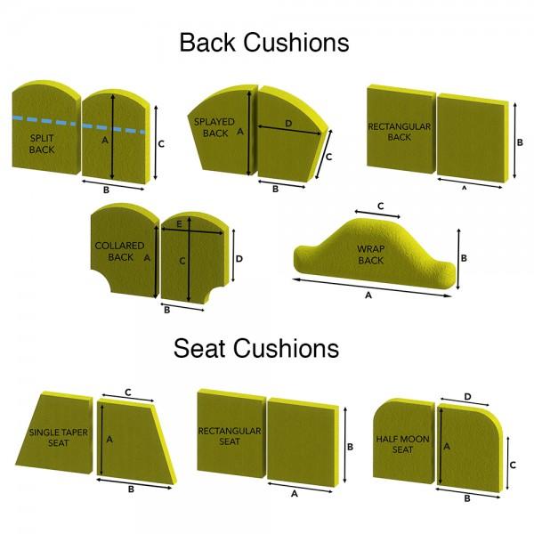 Sofa-Cushions-List