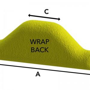 Wrap Back | Sofa